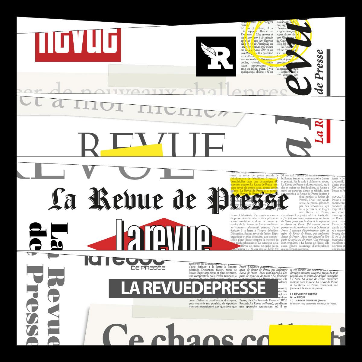 La Revue de Presse 4