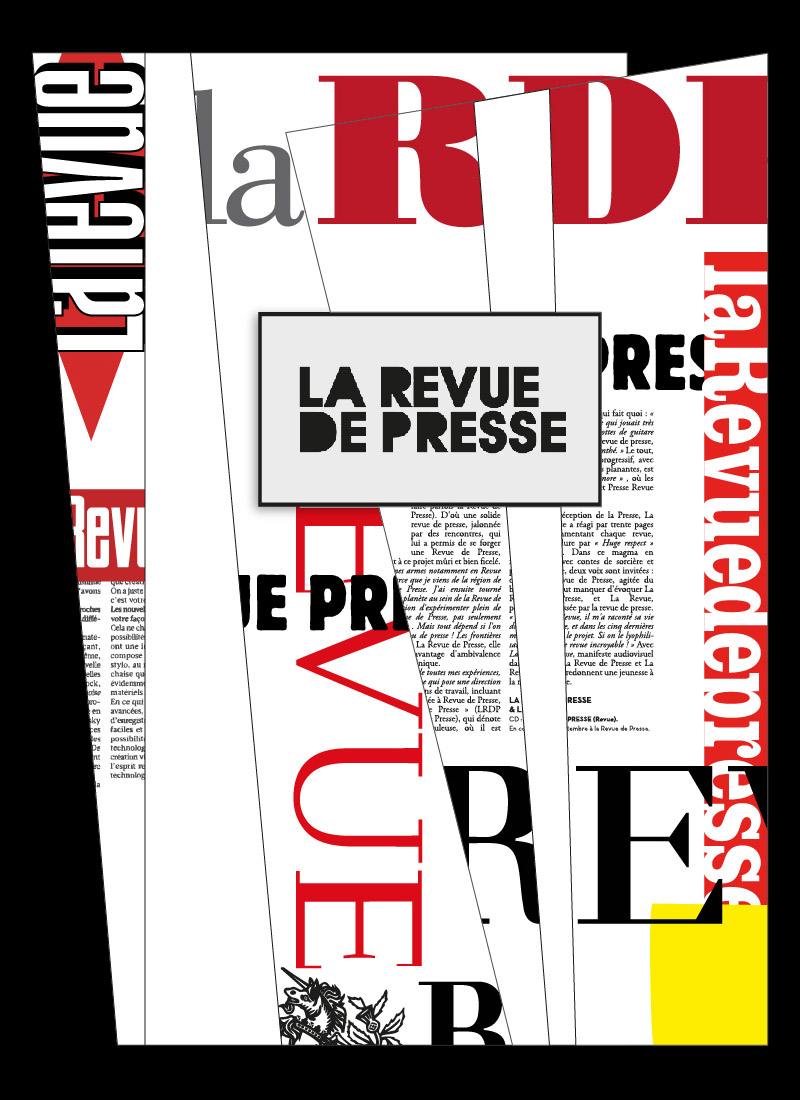 La Revue de Presse 6